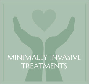 Minimally Invasive Treatments Az Gyn