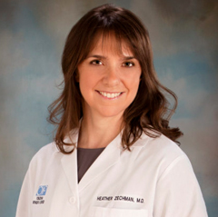 Dr. Heather Zechman - Arizona Gynecology Consultants