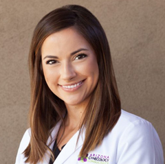 Julia Anne Cyr, FNP - Arizona Gynecology Consultants
