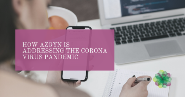 How Arizona Gynecology Consultants is Addressing the Coronavirus